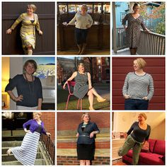 Cashmerette: Sewing Indie Month: Knits, knits, knits