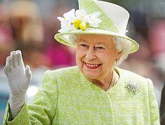 Elisabeht II de England have realizad 90 anos