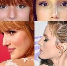 Interest Interés: HerGuide - Care - Skin care , beauty ideas and skin care tips Nose Plastic Surgery, Nose Surgery, Big Nose Beauty, Hair Beauty, Nose Fillers, Facial Fillers, Botox Brow Lift, Bulbous Nose, Facial Procedure