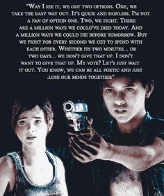 The Last of Us - Ellie - Riley