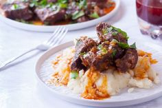 Slow-Cooker Beef Short Ribs Recipe - Food.com