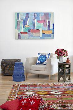 Elő a színekkel! - Lakáskultúra magazin