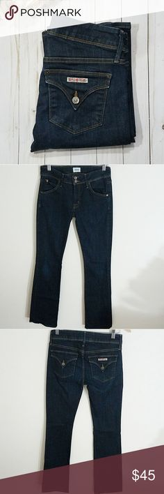 "Hudson Jeans Hudson Jeans. Size 27. Inseam 34"". Hudson Jeans Jeans"