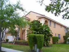 El blog de Caisa: Casa para la venta en Highland Meadows, Weston, FL...