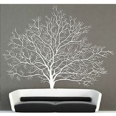 44 Best Tree Wall Stencils Images Tree Stencil For Wall Wall