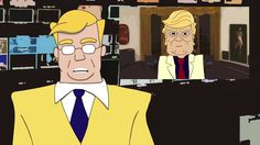 Trumpisode on Animate TV