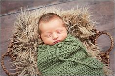 Ravelry: Basic Baby Cocoon or Swaddle Sack pattern by Crochet by Jennifer