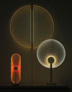 Thanks for the sun series lamps - Arnout Meijer - 2014