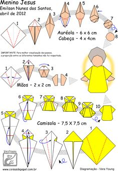 Diagrama Menino Jesus - Emilson Nunes dos Santos