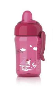 #Philips Avent Sportster #Cup 340ml Decorated 18m+ available online at http://www.babycity.co.uk/