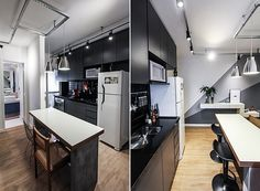 38 m² cheios de estilo e, acredite, muito conforto