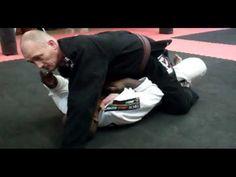 mount defences 4-Time BJJ World Champion Leo Negao