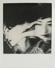 photography by xi huang Photo Polaroid, Image Mode, Monochrom, Jolie Photo, Oeuvre D'art, Black And White Photography, Art Inspo, Portrait Photography, Portraits