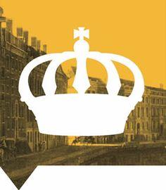 icoon Tijd van regenten en vorsten