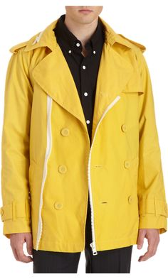 Band of Outsiders Trench // $1,220