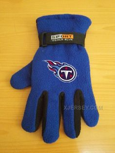 http://www.xjersey.com/titans-winter-velvet-warm-sports-gloves6.html TITANS WINTER VELVET WARM SPORTS GLOVES6 Only $26.00 , Free Shipping!