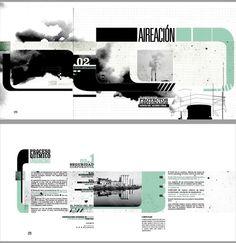 Anuario O.N.G. LA BOCA by Alejo Viña, via Behance