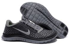 size 40 040ca 436b6 Buy Mens Nike Free Run Black Reflect Silver Running Shoes Online from  Reliable Mens Nike Free Run Black Reflect Silver Running Shoes Online  suppliers.