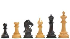 Chessbazaar The Century Historical Staunton Triple Weighted Chess Pieces in Boxwood Ebony Wood 45 King ** Be sure to check out this awesome product. Chess Pieces, Wood Boxes, Handmade Wooden, North America, Knight, Arts And Crafts, Chess Boards, Chess Sets, Bud