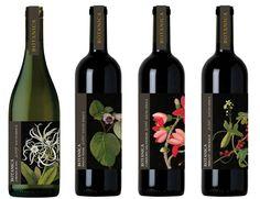 Gorgeous Wine Bottles