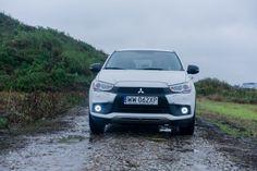 Mitsubishi ASX – czy miejski crossover może zaskoczyć? | MOTO [PR] INFO