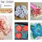 How to Stain/Paint Your Crochet