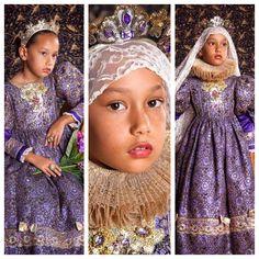 #платье #красота #сказка #фантазия #kids #dress #fantasy #mydream #цветы #дизайнер #ренессанс #renaissance #flowers #кукла #doll #платьеврусскомстиле #русскийстиль #russianstyle #kids #дети #jenkasfashion #girls
