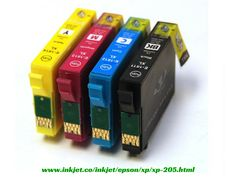 We give high importance to good quality of cheap #EpsonXP205InkCartridge as we understand the importance of good print quality. We want you to have excellent print outs and at the same time we want to protect your precious printer of malicious cartridges.