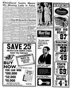 Nashua Telegraph - Nashua, New Hampshire - Mar 3 1972