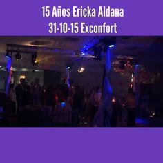 55143315 40163546 #disco #fiesta #party #guatemala #instaSize #15años