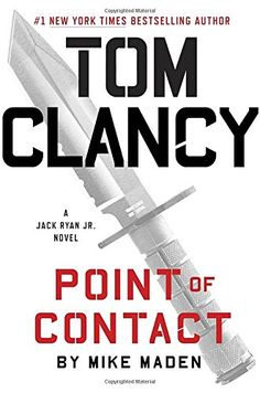 TOM CLANCY: POINT OF CONTACT by Mike Maden