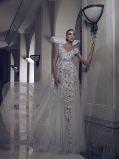 Charbel Karam Kollektion 2015 - Couture -
