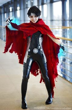 Best Cosplay Ever (This Week) - 04.01.13 - ComicsAlliance | Comic book culture, news, humor, commentary, and reviews