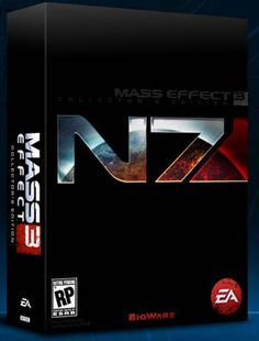 Mass Effect 3: N7 Collector's Edition http://www.pricerunner.co.uk/pli/129-2744559/PC-Games/Mass-Effect-3-N7-Collector-s-Edition-Compare-Prices