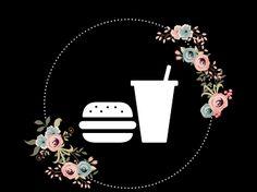 Miniatyrbilde av et Disk-element Instagram Blog, Instagram Black Theme, Black And White Instagram, Moda Instagram, Instagram Frame, Instagram Design, Instagram Story, Instagram Symbols, Instagram Background