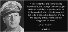 TOP 25 QUOTES BY DOUGLAS MACARTHUR (of 159)   A-Z Quotes