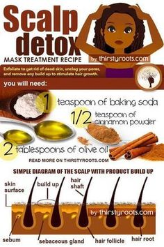 Tips and Tricks For Long, Healthy Hair - Detox Your Scalp for Healthier Hair - H. - Tips and Tricks For Long, Healthy Hair – Detox Your Scalp for Healthier Hair – Healthy Hair Gro - Healthy Hair Tips, Healthy Hair Growth, Healthy Skin, Healthy Hair Remedies, Health Remedies, Natural Hair Tips, Natural Hair Growth, Natural Hair Styles, Natural Beauty