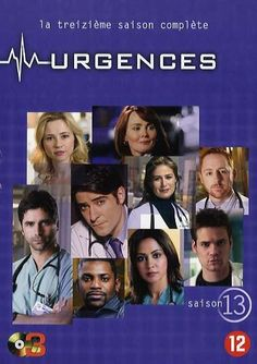 Urgences – Saison 13