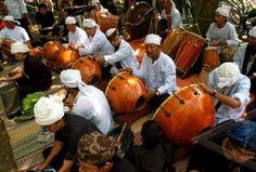 Tradisi Seni Musik Gembyung Cirebon