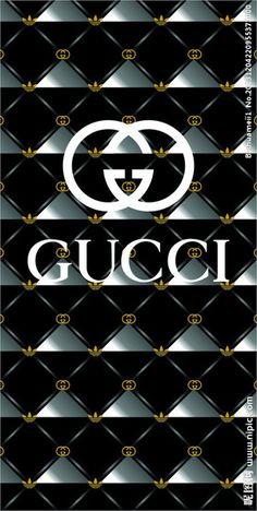 Gucci pattern | Textures