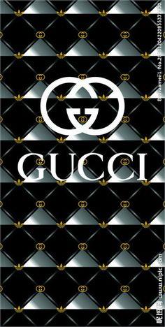 #Logo #Brands #Gucci Gucci | Hintergrundbilder für iPhone 4 | Pinterest | Gucci gucci, Wallpaper ...