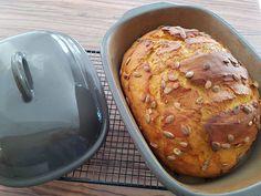Hier findest du die besten Brot und Brötchen Rezepte die mit Pampered Chef gebacken wurden. Martina Ziehl mit Pampered Chef - Fachberatung mit Onlineshop.