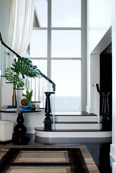 Classic Yet Uncommon Shingle-style Home on the North Shore | Interior Design Files