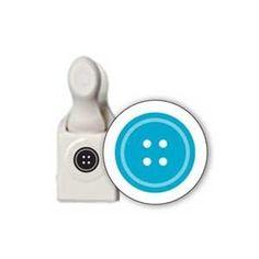 button punch de Martha Stewart