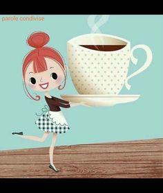 Un peti café se matin