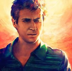 Rory Williams celebrity painting artwork