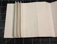 "Authentique Paper: Authentic Life Cards Inspiration Week- A ""Radiant"" Mini Album"
