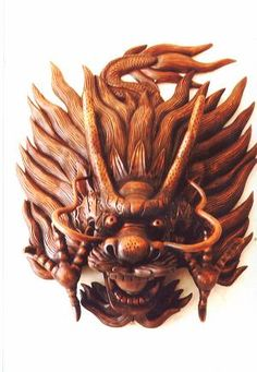 木雕工艺品 - Google Search