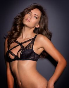 4532183dd8d6d Risque Ranges by Agent Provocateur - Chiki Bra