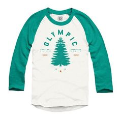 #ParksProject - tees that support our national parks